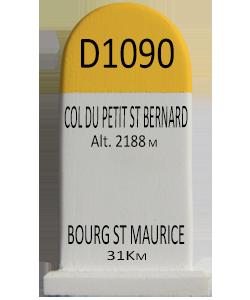 Col du petit st bernard bourg st maurice 8 - Bourg saint maurice office du tourisme ...